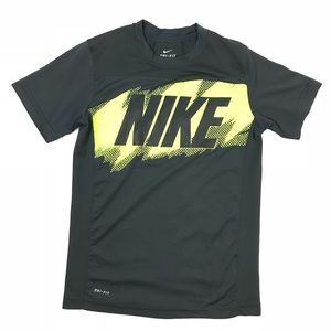 Nike Boys Hyper Speed Dri-FIT Shirt Top Medium